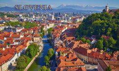 شرایط اقامت اسلوونی