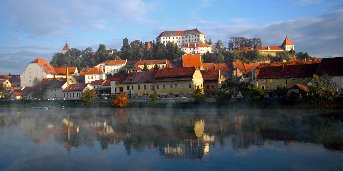 اقامت در اسلوونی