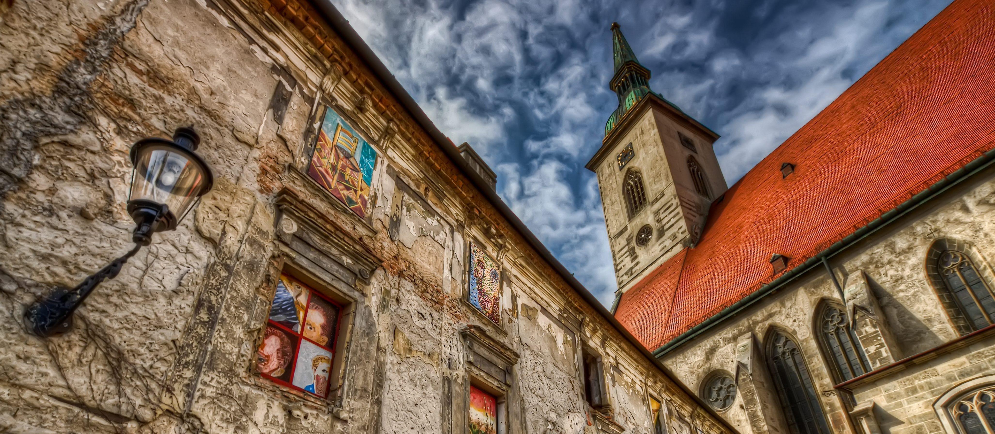 کلیسای سنت مارتین