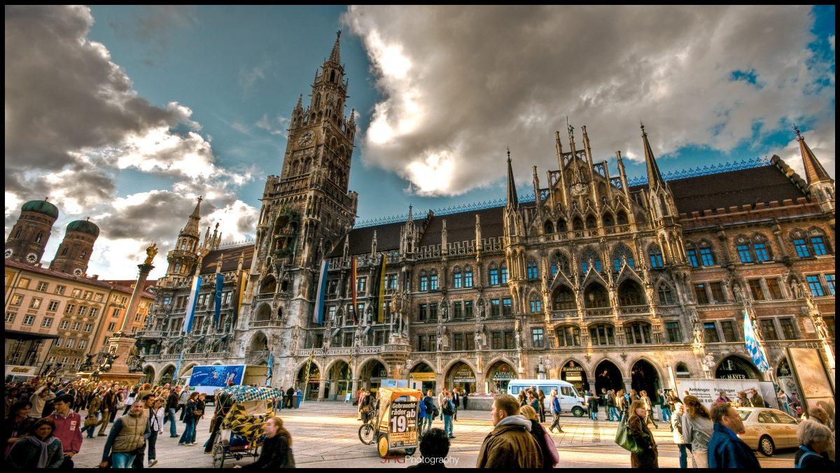 اقامت اروپا از طریق ثبت شرکت در آلمان