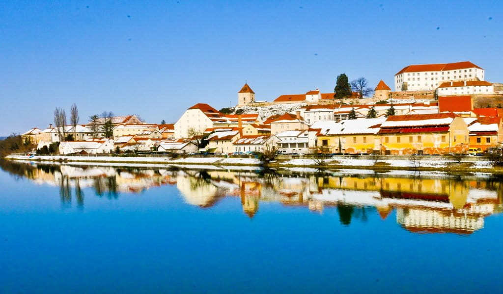 کشور اسلوونی