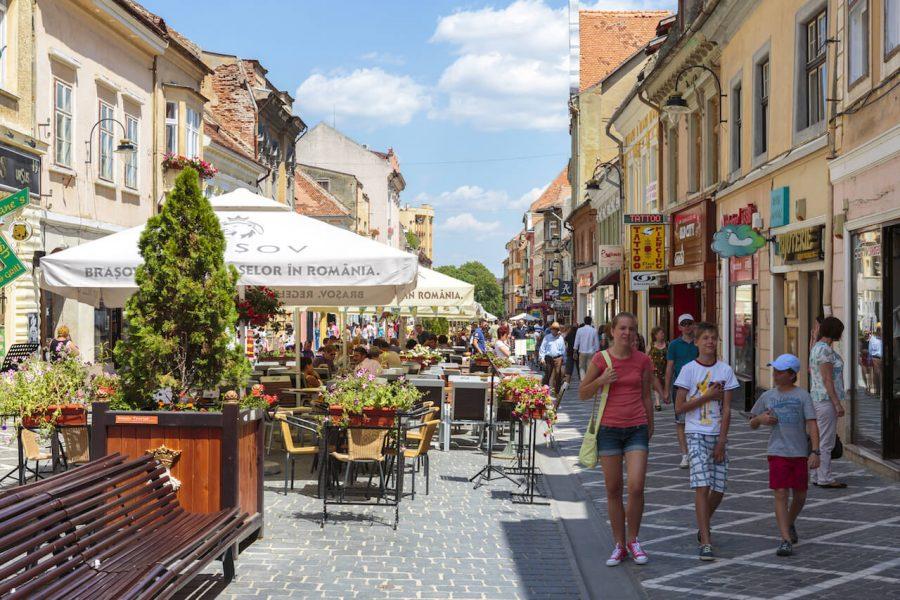 اقامت رومانی از راه ثبت شرکت