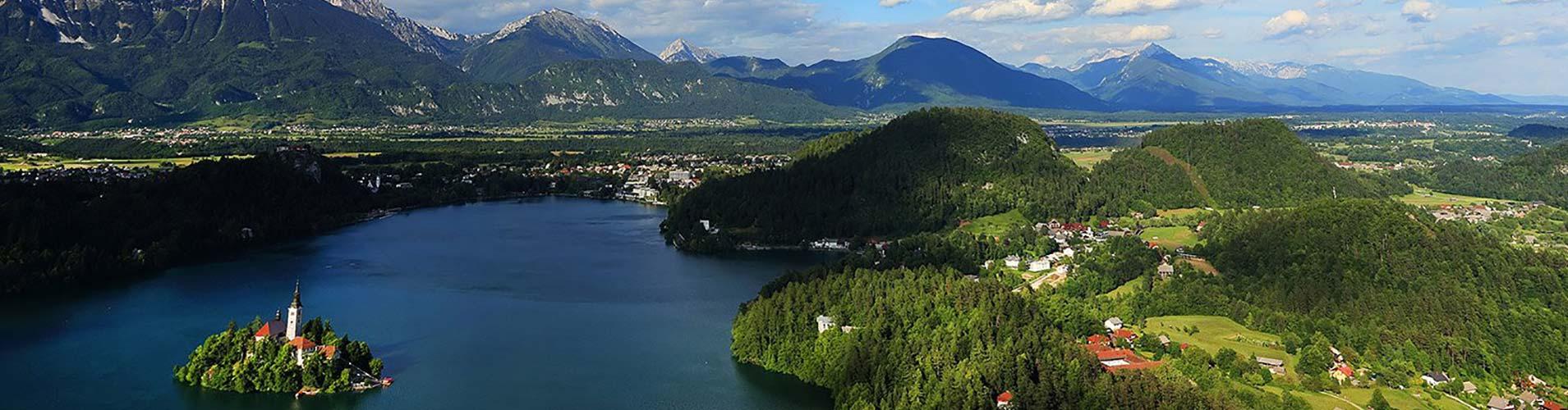 ثبت شرکت در اسلوونی