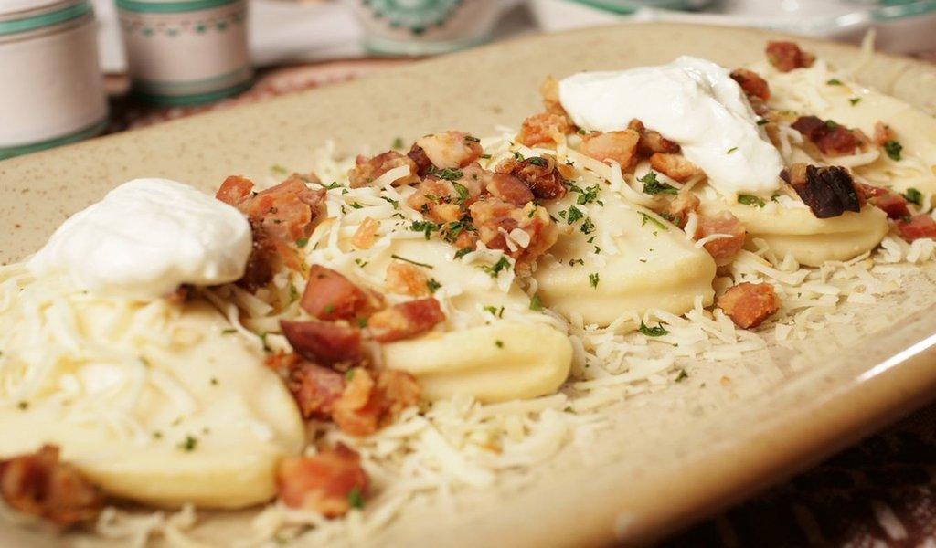 غذا های اسلواکی