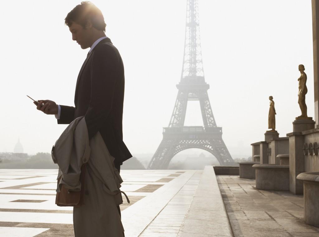 اقامت اروپا با ثبت شرکت در فرانسه