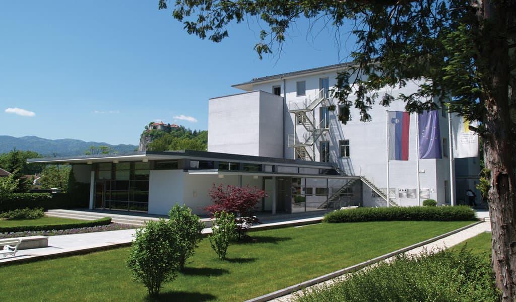دانشگاه های اسلوونی