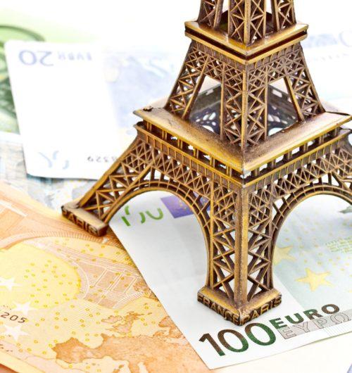 اخذ اقامت اروپا از کشور فرانسه