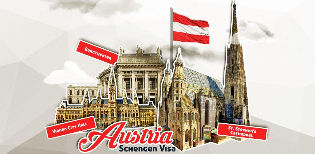 تعیین وقت سفارت اتریش