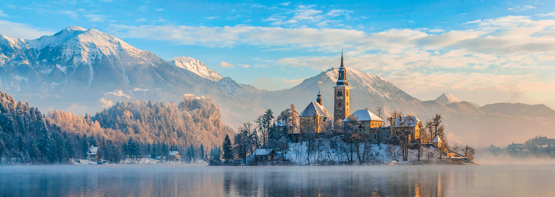 اخذ اقامت اسلوونی